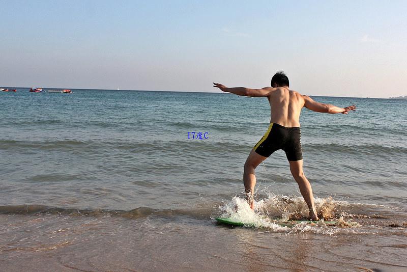 台灣國境之南-墾丁-沙灘-比基尼-海灘男孩 (45)