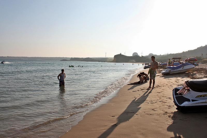 台灣國境之南-墾丁-沙灘-比基尼-海灘男孩 (44)