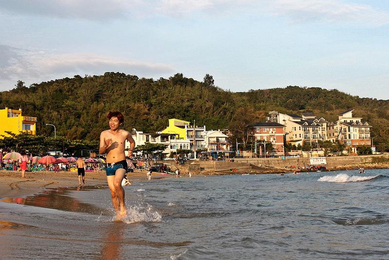 台灣國境之南-墾丁-沙灘-比基尼-海灘男孩 (67)