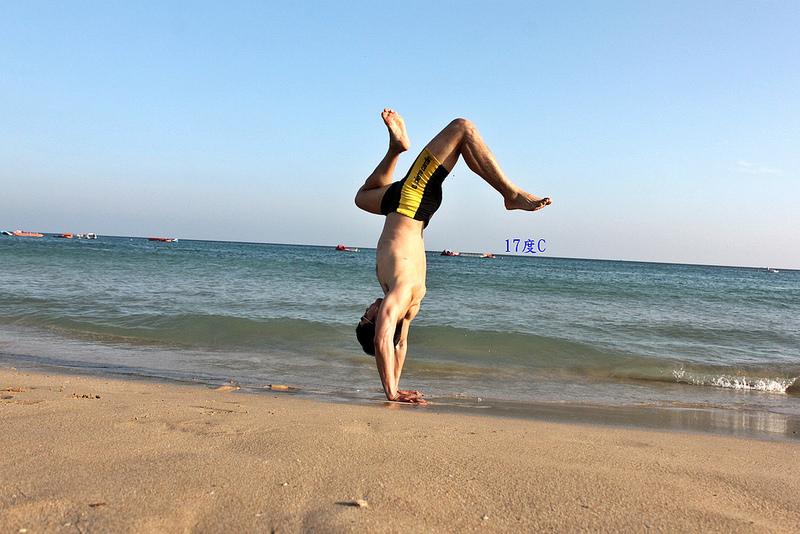 台灣國境之南-墾丁-沙灘-比基尼-海灘男孩 (43)