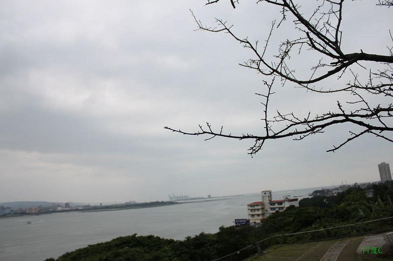 17度C台北旅遊景點推薦-淡江中學淡水小白宮-12
