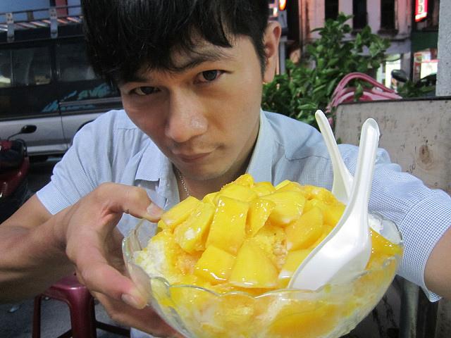 環島高雄西子灣必推-海之冰吃到爽 (26)