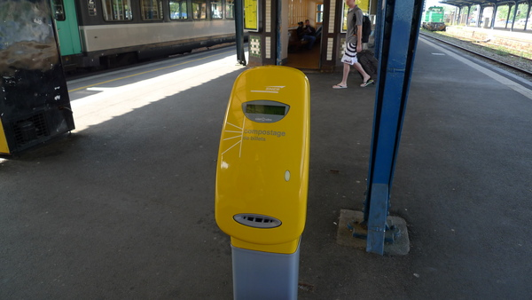 colmar車站