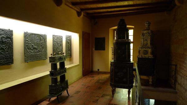 Colmar musee unterlinden