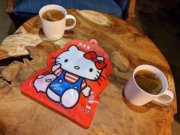 新東陽XHello Kitty