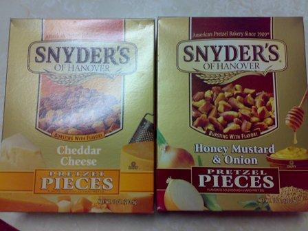 起司及蜂蜜芥末洋蔥口味的脆餅兩盒打折239元.jpg