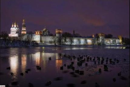 烏克蘭女畫家Anna Kostenko作品--美麗的油畫,不是照片喔! beautiful painting not photo2.jpg
