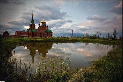 烏克蘭女畫家Anna Kostenko作品--美麗的油畫,不是照片喔! beautiful painting not photo11.jpg