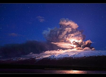冰島艾維法拉(Eyjafjallajokull)火山照片2.jpg