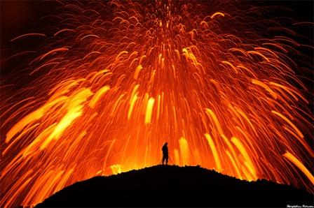 冰島艾維法拉(Eyjafjallajokull)火山照片4.jpg