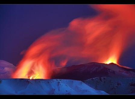 冰島艾維法拉(Eyjafjallajokull)火山照片5.jpg