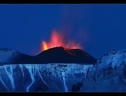 冰島艾維法拉(Eyjafjallajokull)火山照片6.jpg