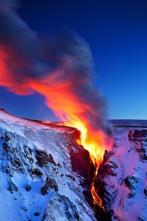 冰島艾維法拉(Eyjafjallajokull)火山照片7.jpg