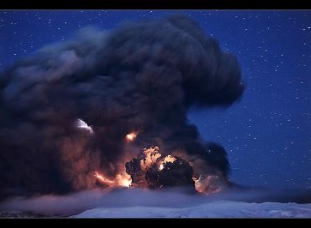 冰島艾維法拉(Eyjafjallajokull)火山照片10.jpg