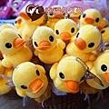 黃色小鴨婚禮小物2