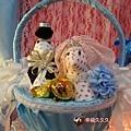海洋帶路雞婚禮小物