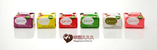 手工酵素相皂婚禮小物(合)1