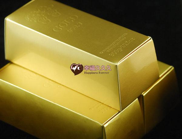 黃金囍米婚禮小物2