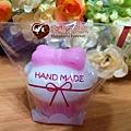 甜點香皂婚禮小物1