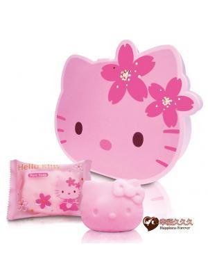 Kitty香皂婚禮小物4