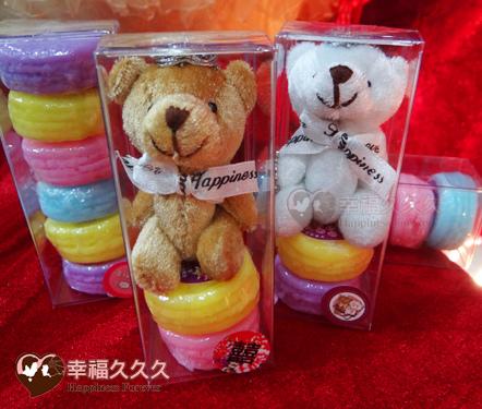 皇冠熊馬卡龍禮盒-3