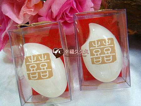 台灣喜米手工皂禮盒組