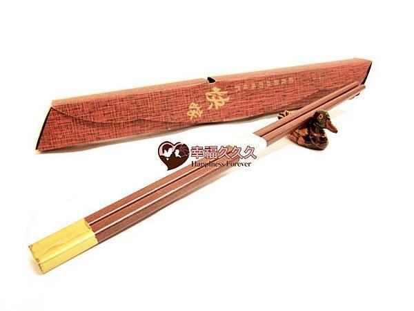 筷架(鴛鴦)
