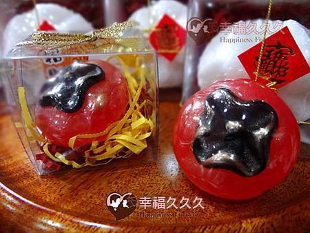 柿子手工香皂3