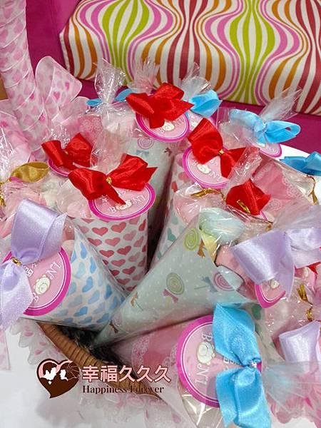 甜筒棉花糖-1