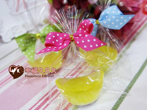 黃金金元寶手工皂-中-2(1)