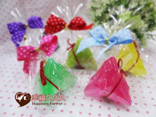 粽飄香手工香皂-3