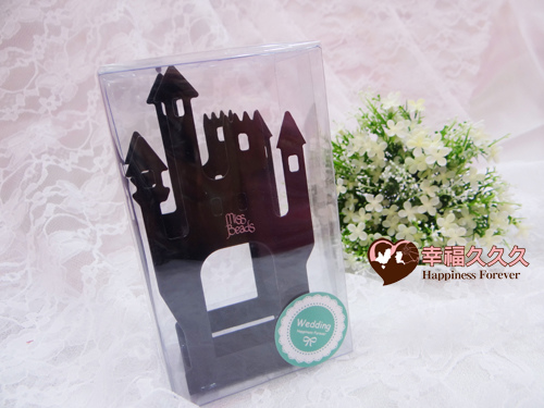 城堡便條紙架-1