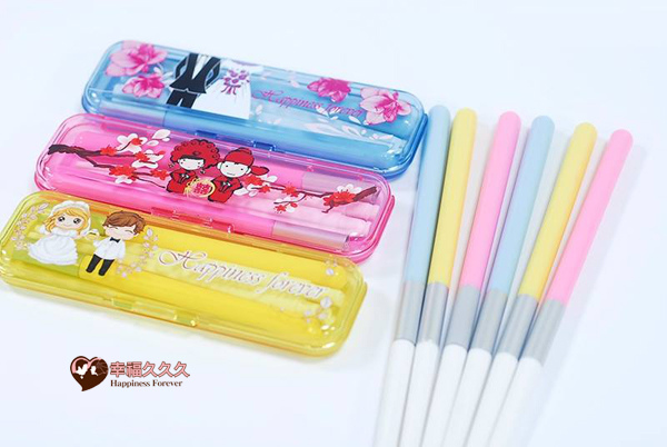 馬卡龍折筷-2