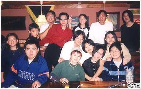 2001台北網聚