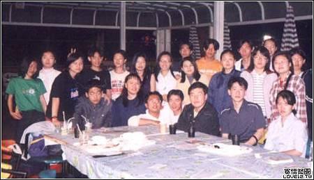2001高雄網聚A
