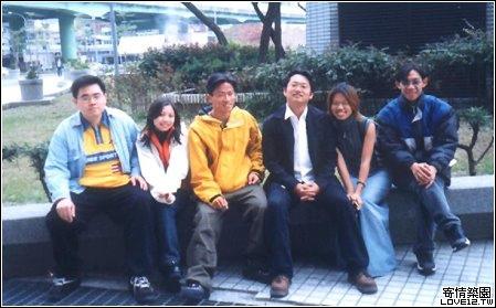 2001摩盟會