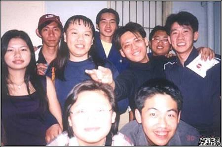 2001高雄網聚B