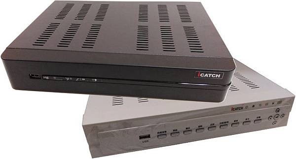 ICATCH HD DVR