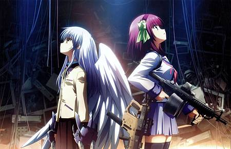 47.Angel Beats!09
