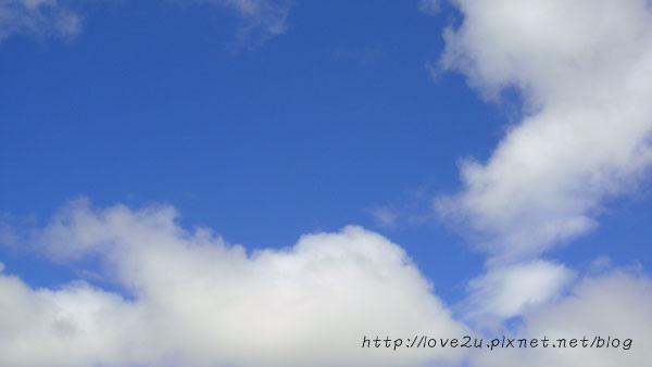 3月1日.墾丁的天空