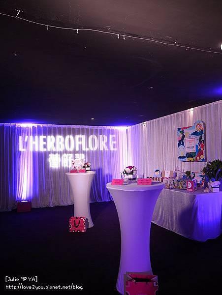 L'HERBOFLORE