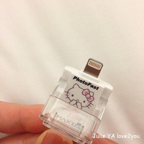 PhotoFast x Hello Kitty MAX