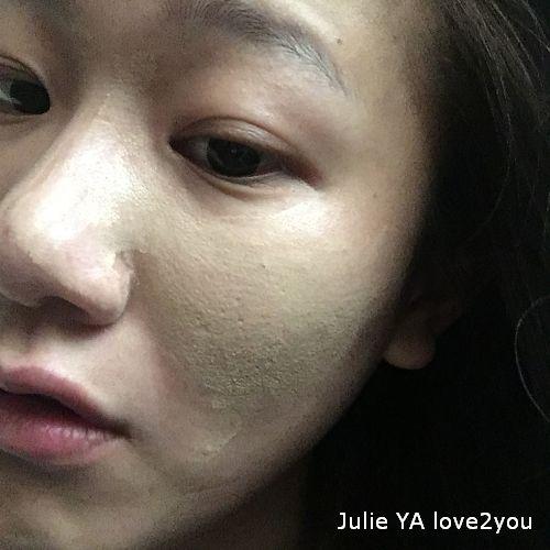 雅詩蘭黛 粉持久完美持妝粉底 均勻抹開.jpg
