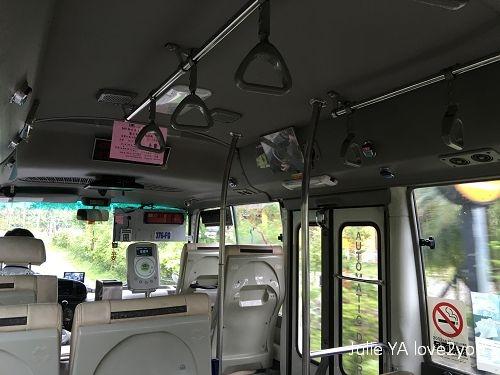 公車內部2