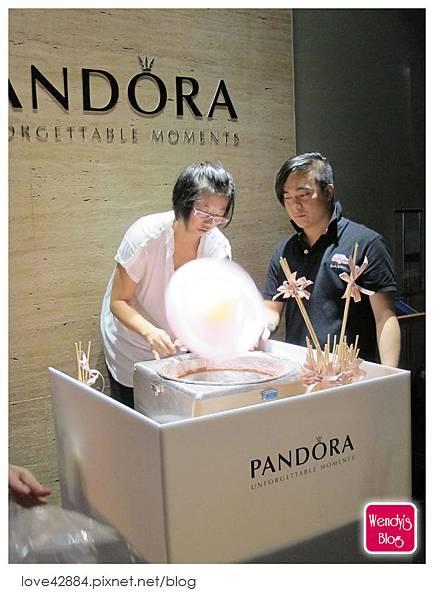 2013pandora夏秋新品發表