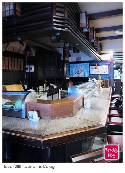 福顏日本料理