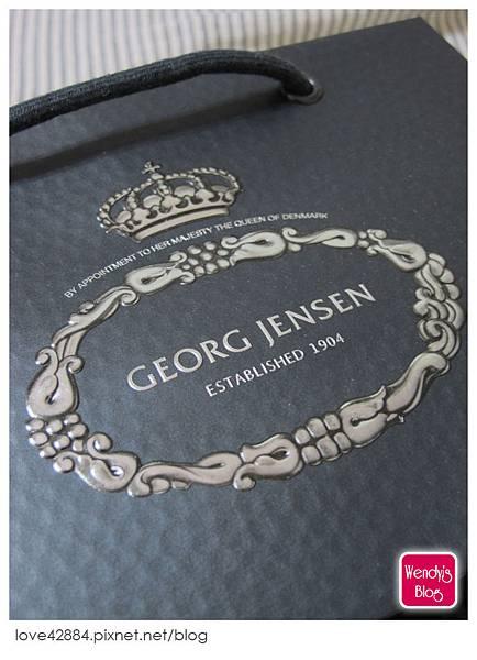 Georg Jensen 2013灰鐵石
