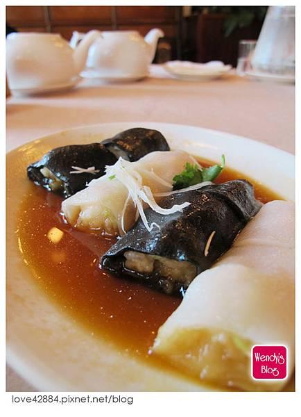 台北福華飯店-珍珠坊
