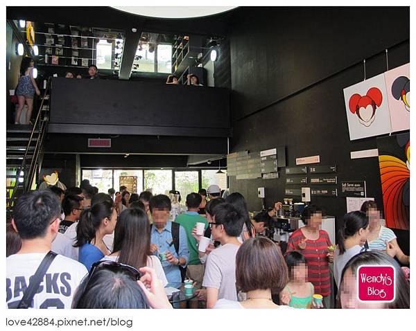 永康街8%ICE冰淇淋專門店