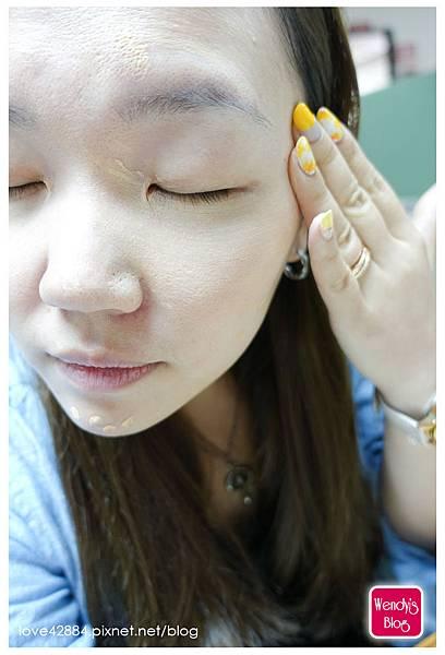 奢華寶貝-珍珠光感煥白CC粉底精華